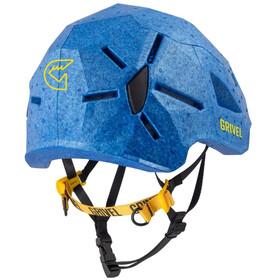 Grivel Duetto Casco, blue